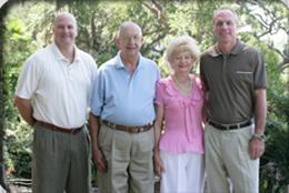 Palmetto Exterminators family