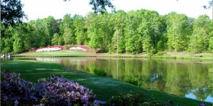 Greenville Golf Classic course