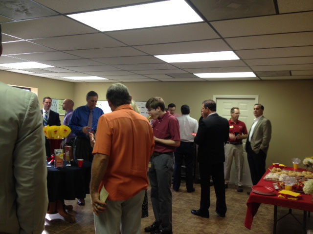 Handshakes And Hashbrowns Palmetto Exterminators Greenville
