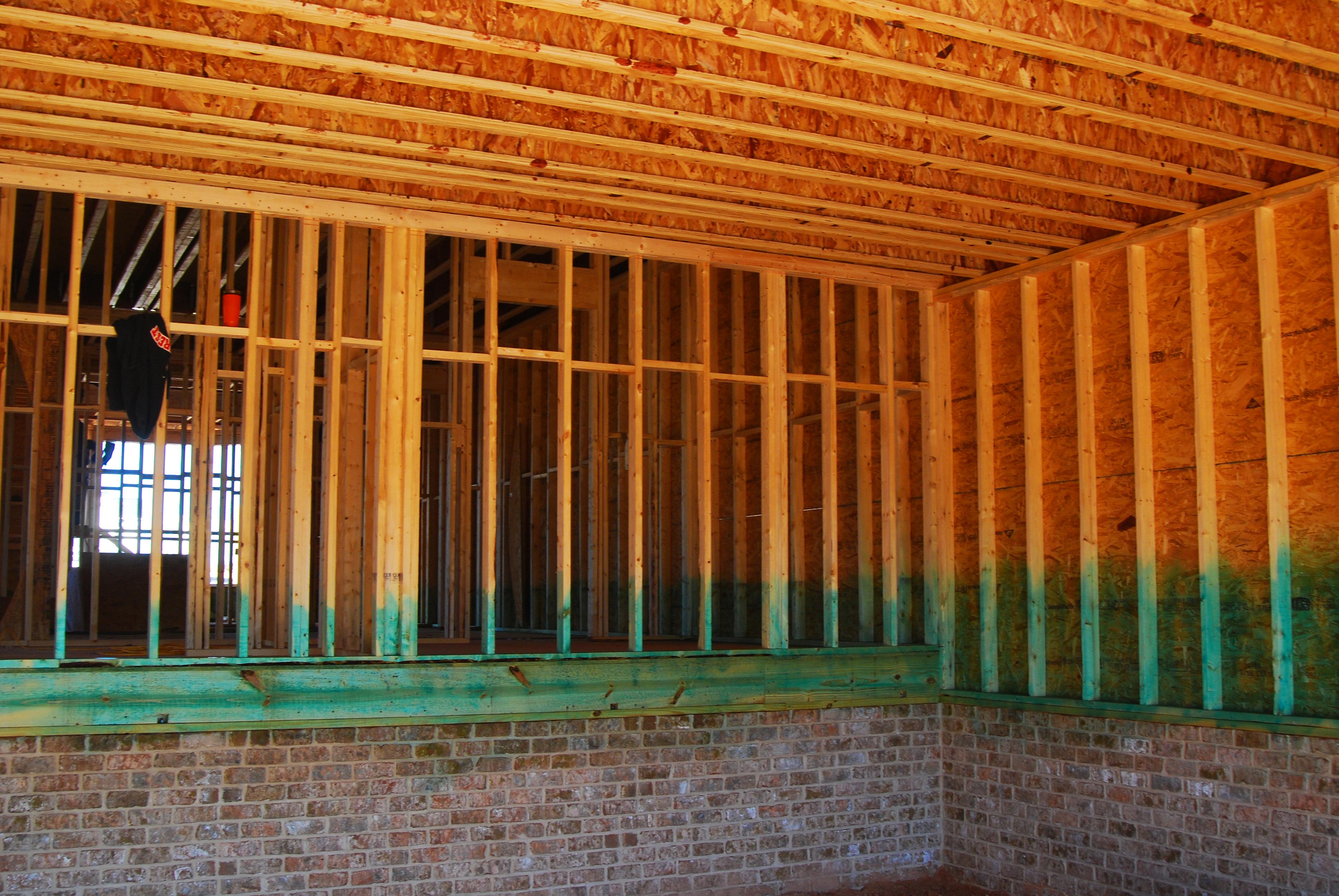 Pre Construction Termite Treatments Palmetto