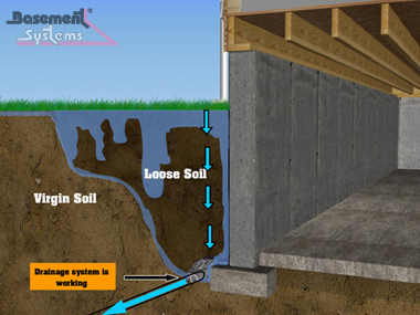 Posts page 3 of 16 palmetto exterminators for Basement foundation construction
