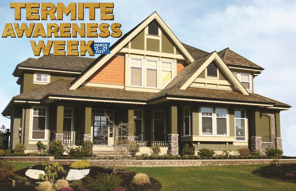 House/TermiteAwarenessWeek