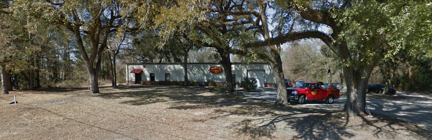 Palmetto Exterminator S Summerville Pest Control Office